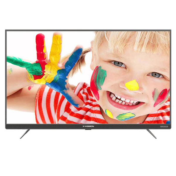 تصویر تلویزیون ال ای دی هوشمند ایکس ویژن مدل 43XT745 سایز 43 اینچ X.Vision 43XT745 Smart LED TV 43Inch